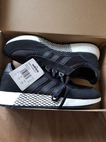 Nowe buty Adidas..buty Adidas czarne rozmiar 42 1/3