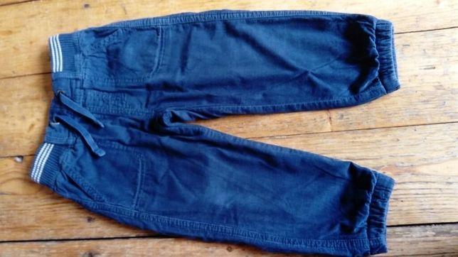 Spodnie Cool Club 92 jak nowe