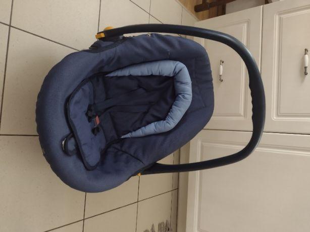 Fotelik dla niemowląt