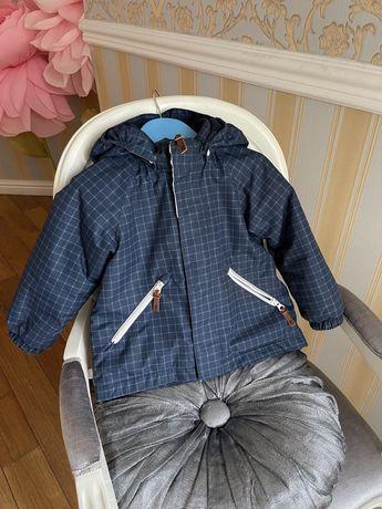 Детская куртка reima