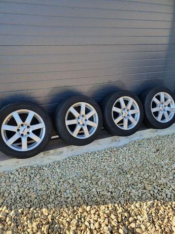 Колеса Шини Диски BMW 5x120