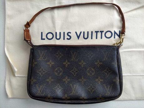 Pochete acessórios NM Louis Vuitton