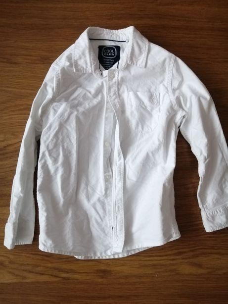 Koszula dla małego elegancika! Tanio!