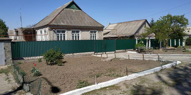 Продам дом Шевченковский район