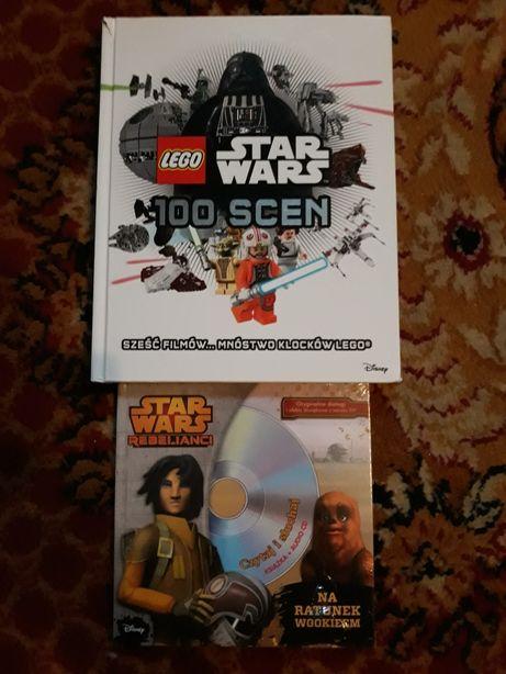 Star wars 100 scen i rebelianci