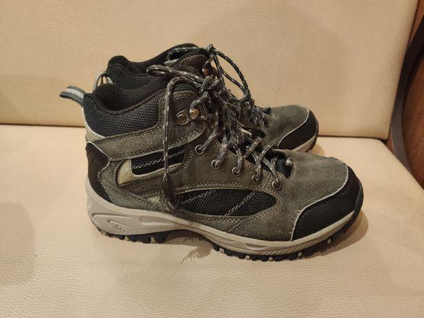 37р Текинговые деми ботинки High Sierra в отличном состоянии