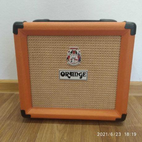 Комбо усилитель Orange Crush 12L
