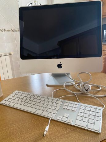 iMac Core 2 Duo em perfeito estado