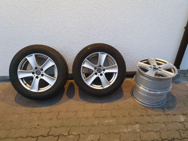 Felgi BMW X5 E70, Style 209, 8,5x18 ET46, 5x120, Ronal