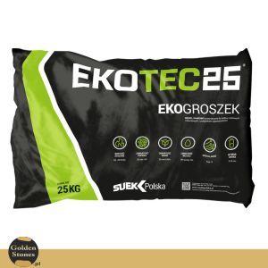 Węgiel eko-groszek EKOTEC 25