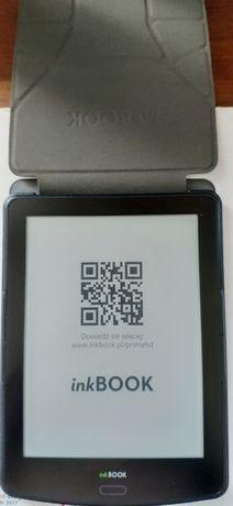 InkBook Prime HD czytnik ebook