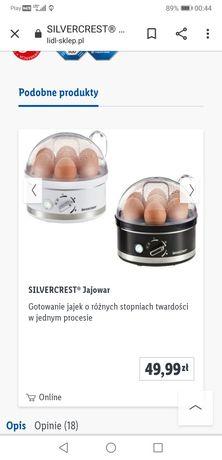 Jajowar Silvercrest