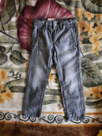 Штанишки для мальчика. Kiabi р.116-122