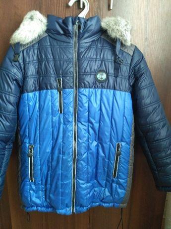 Куртка зимняя тм Барбарис