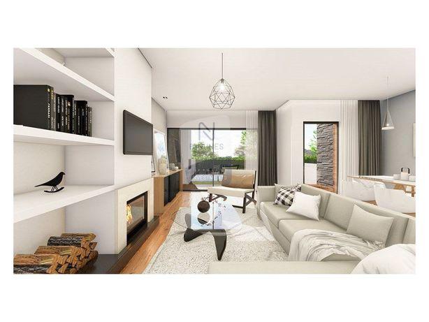 Moradia T3 | condomínio NANCY VILLAGE | Ferreiras | Albuf...