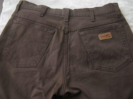 джинси Wrangler ( W33 L30)( безкошт.дост.Укрпоштою