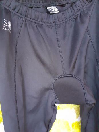 Велосипедні штани лосіни Karrimor M