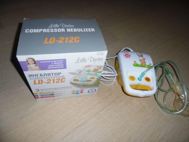Ингалятор компрессорный