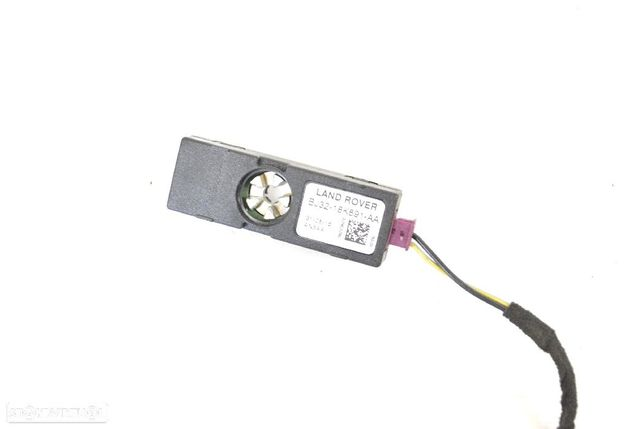 JAGUAR: BJ32-18K891-AA Módulo eletrónico JAGUAR F-PACE (X761) 2.0 TD4 AWD