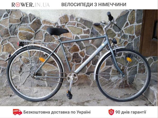 Дорожный велосипед Conquest 28 / Велосипеды из Германии б.у