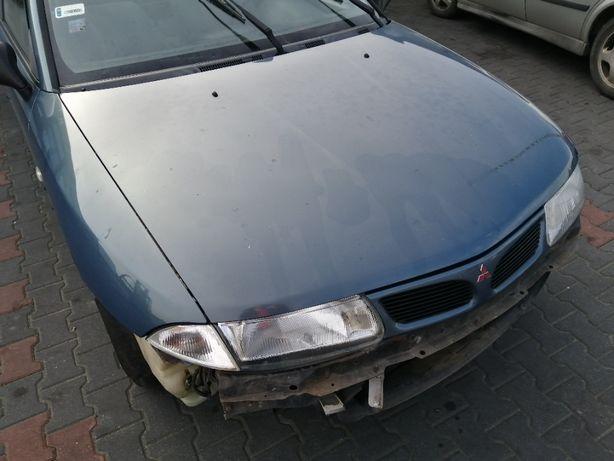 atrapa gril Mitsubishi Carisma I 95-99 G48
