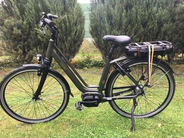 Rower Qwic Performance Elektryczny