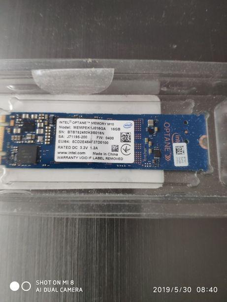 Intel 16GB PCIe M.2 80mm INTEL Optane OEM