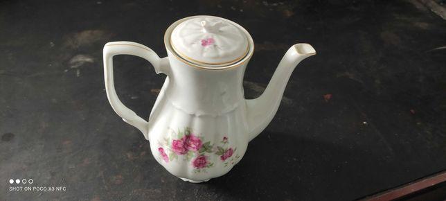 Stara porcelana Made in Poland
