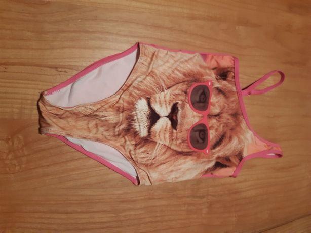 strój kąpielowy dla dziewczynki
