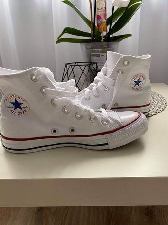 Converse All Star Trampki  nowe wysokie rozmiar 36