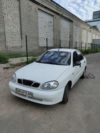 Продам Daewoo Lanos 2003
