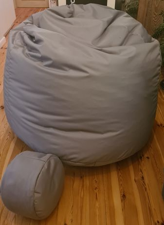 Pufa XXXL/ fotel do siedzenia