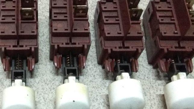 Кнопки стиральной машинки Ardo J1000 Inox 51 43 Оригинал