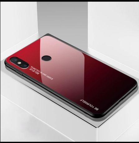 Продам абсолютно новый чехол на Xiaomi mi 8