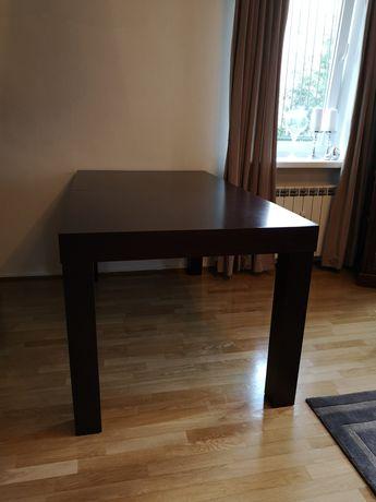 Stół duży i stolik kawowy