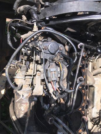 mazda 626 gd 2.0d rf-n,форсунки,тнвд,стартер,генератор,трубка обратки,