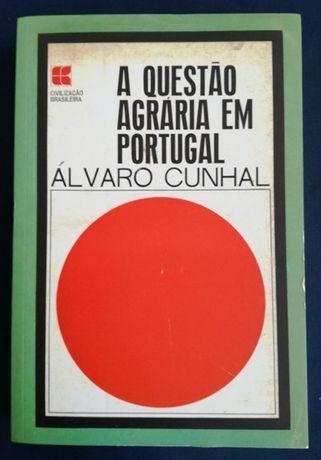A Questão Agrária em Portugal.