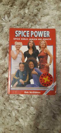 Spice Girls -Spice Power