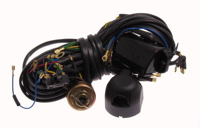 Instalacja wiązka URSUS C360 PL alternator