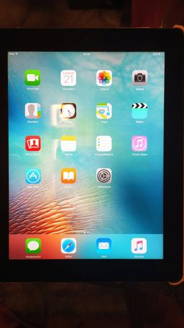 iPAD A1395 16 GB Wi-fi, stan bardzo dobry