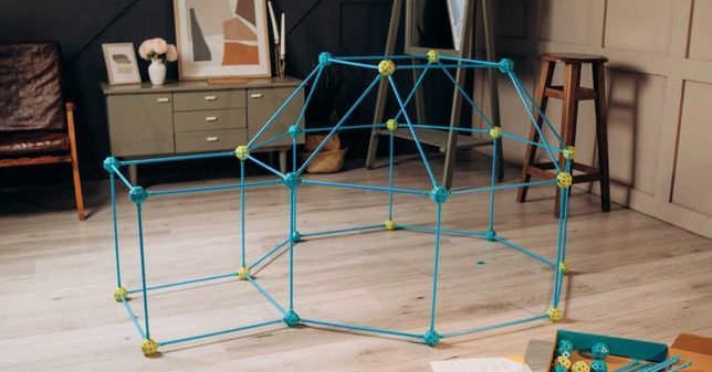 Детская палатка - конструктор
