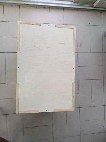 Box Pliometrica - Crossfit