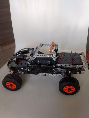 Металлический конструктор Meccano 25 моделей, 443 детали