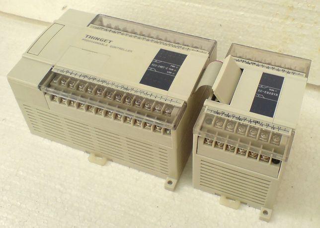Программируемые логические контроллеры серия XC