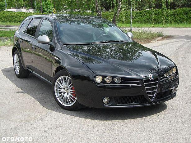 Alfa Romeo 159 1.75 TBi 200 KM Ti