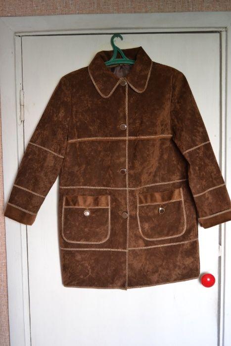 Куртка женская Каменское - изображение 1