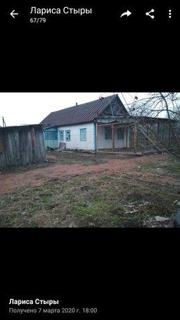 Продам дом и магазин Черняховский район