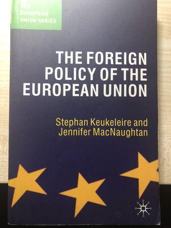 The Foreign Policy of the EU S.Keukeleire