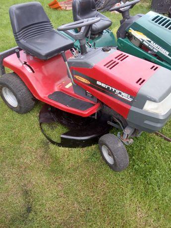 Traktorki kosiarki 2 sztuki