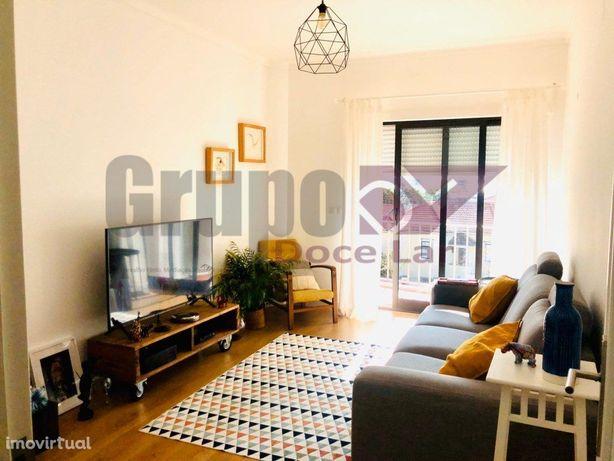 NOVIDADE - Apartamento T2 com Vista Mar em Oeiras